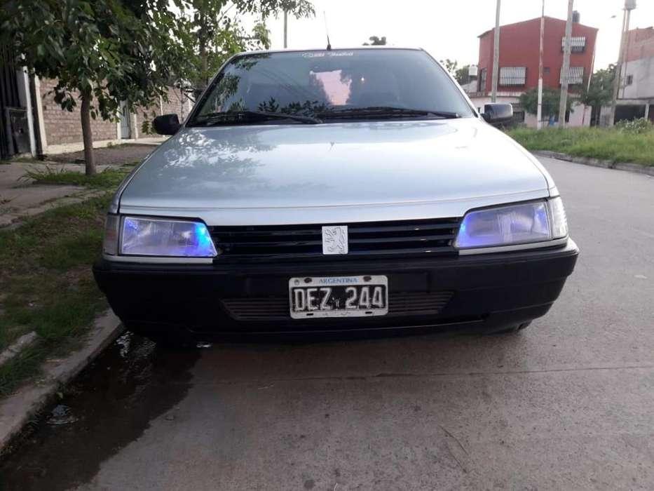 Peugeot 405 2002 - 111111111 km