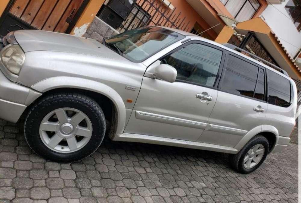 Chevrolet Grand Vitara 2005 - 161700 km