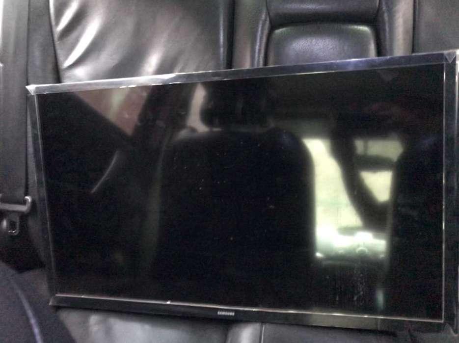 Tv Samsung 32 Pulgadas Display Dañado