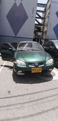 Se Vende Hyundai Modelo 99