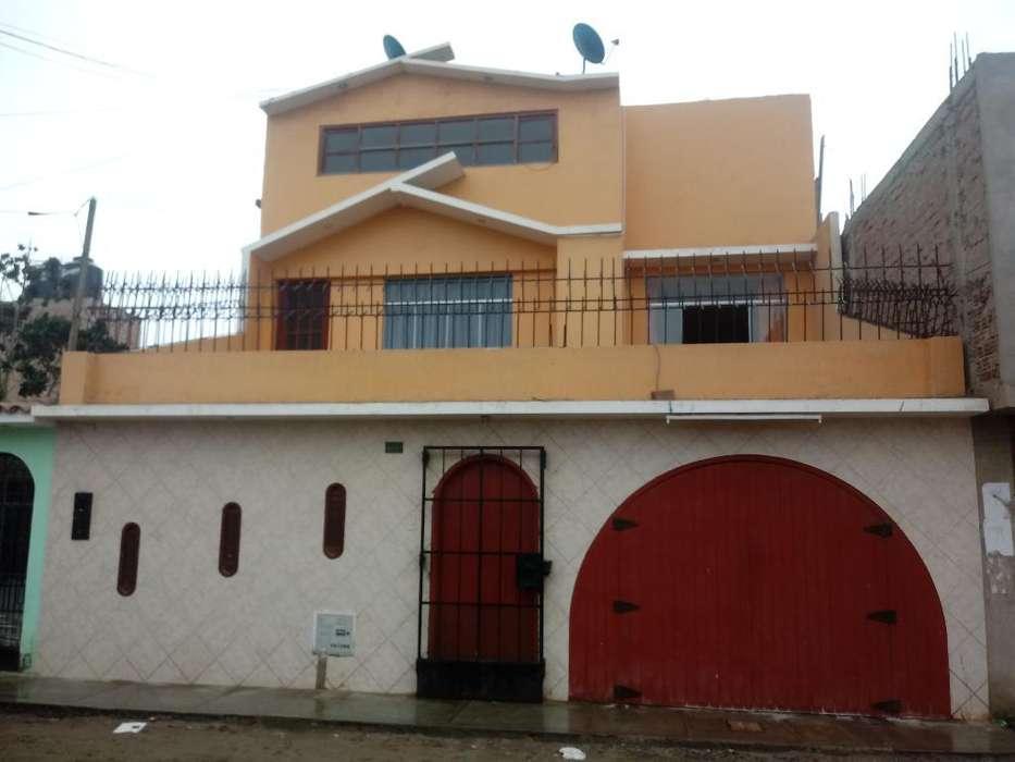 Se Alquila <strong>casa</strong> de 3 Pisos
