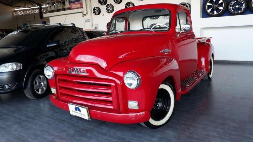 Chevrolet Otros Modelos 1954 - 10000 km
