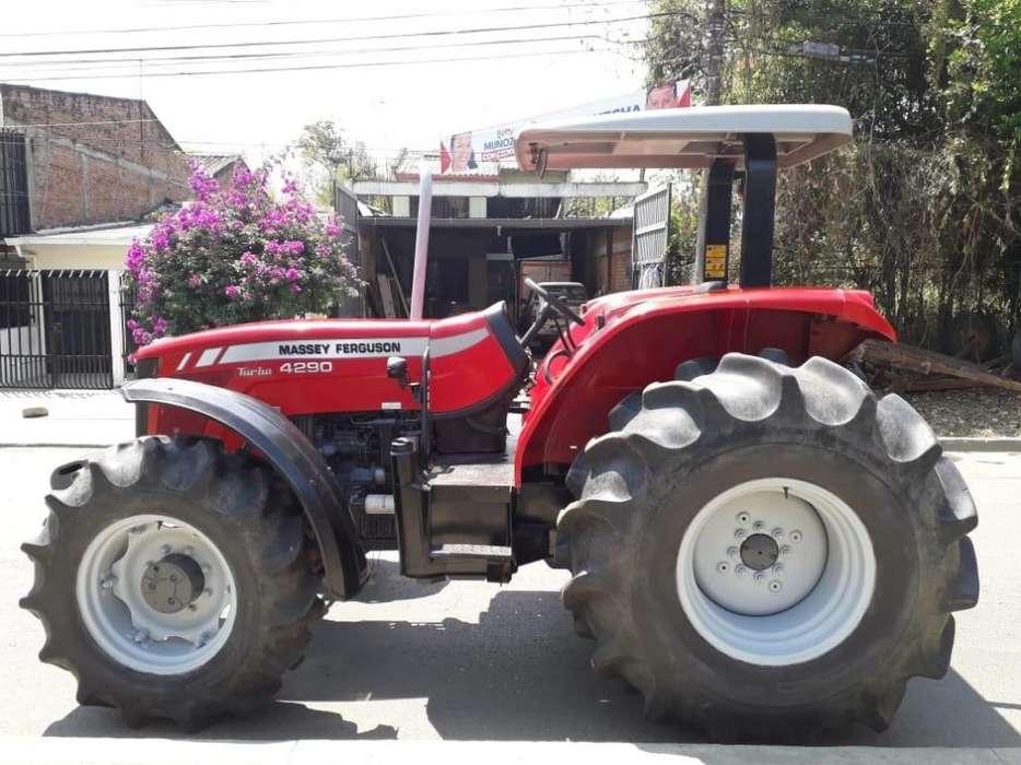 Vendo Tractor Massey Ferguson Y Accesori
