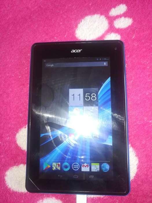 Vebdo O Cambio Tablet Acer Iconia