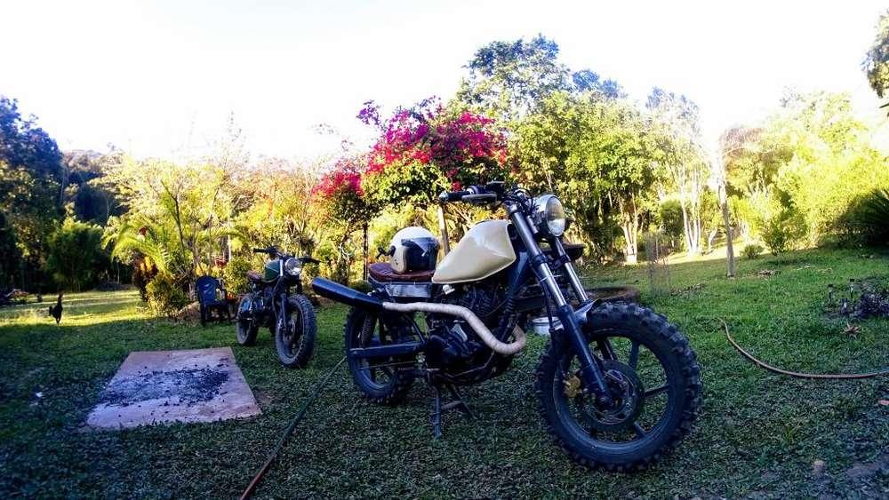 ALQUILER TOUR COCALMAYO MOTOS RETRO ( CUSCO )