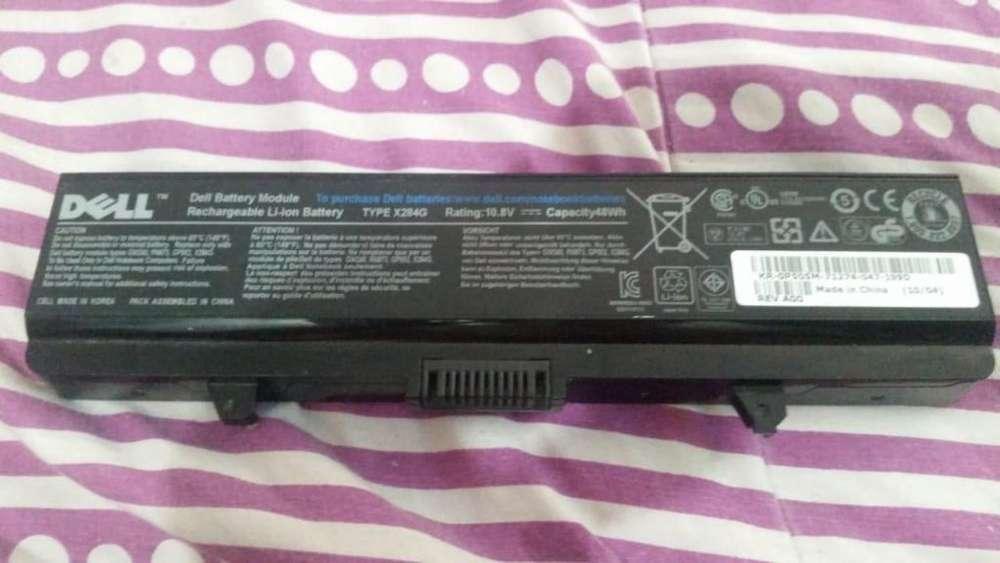 bateria de portatil
