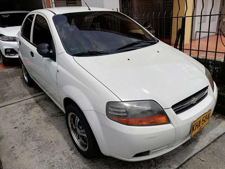 Chevrolet Aveo 2011 - 145000 km