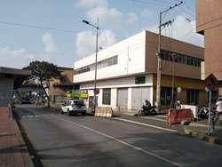 ARRIENDO BODEGA CENTRO BUCARAMANGA