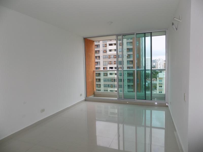 Apartamento En Arriendo En Barranquilla Miaramar Cod. ABARE81358