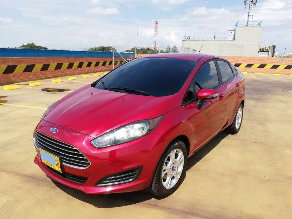 <strong>ford</strong> Fiesta  2016 - 56000 km