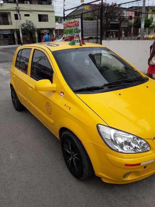 Hyundai Getz  2010 - 1111111 km