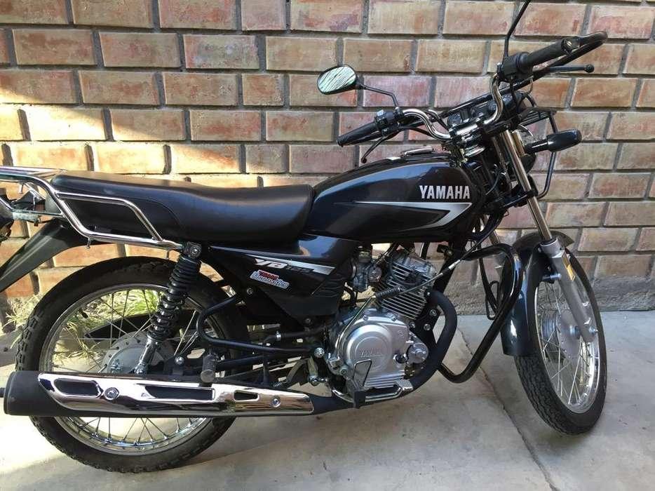 Moto <strong>yamaha</strong> Yb125