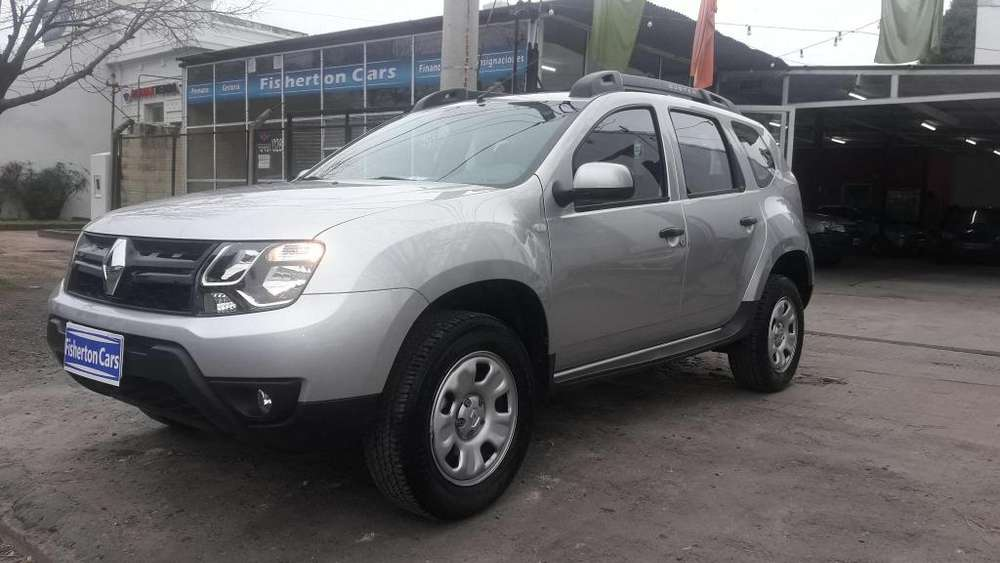 Renault Duster 2018 - 21000 km