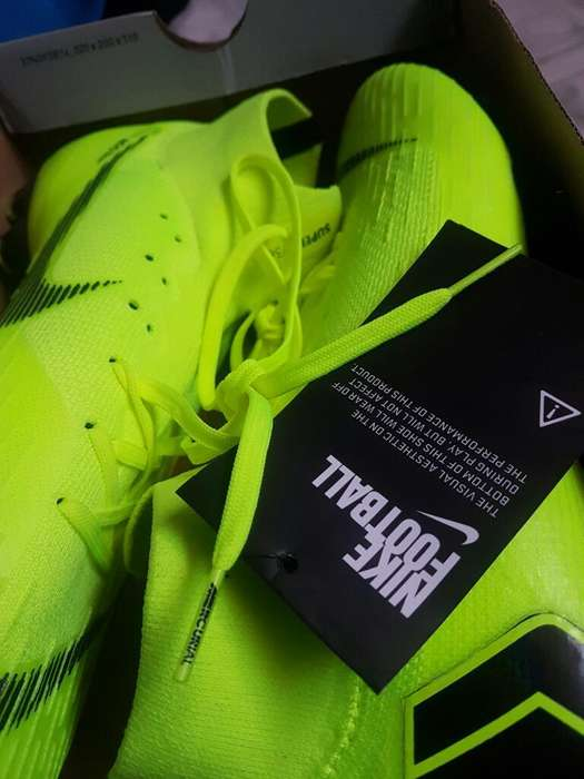 Chimpun Mercurial Superfly