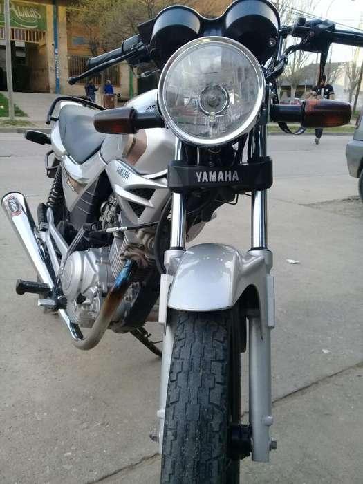 Vendo Yamaha Ybr 125- No Permuto