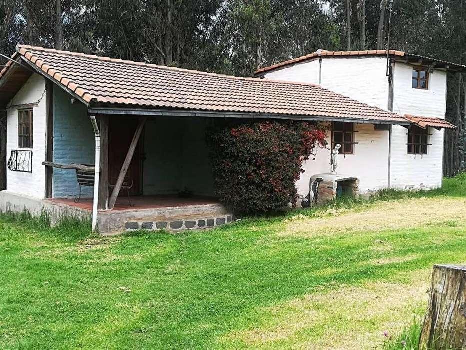 Venta de Terreno Valle de Los Chillos/ Santa Teresita/ Pintag