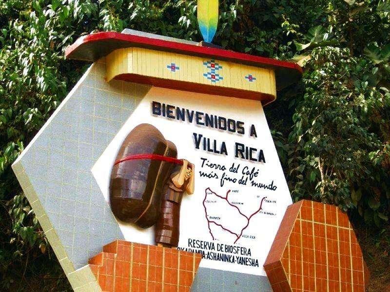 VENDO TERRENO EN VILLA RICA 240 M² CON ESCRITURA PUBLICA
