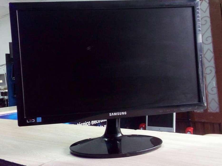 Monitor SAMSUNG, LED, 19''