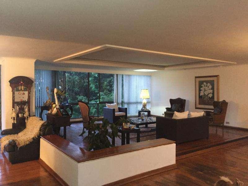 <strong>apartamento</strong> En Venta En Medellin El Poblado Cod. VBMER201663