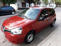 RENAULT CLIO 2014 IMPECABLE 65000KM