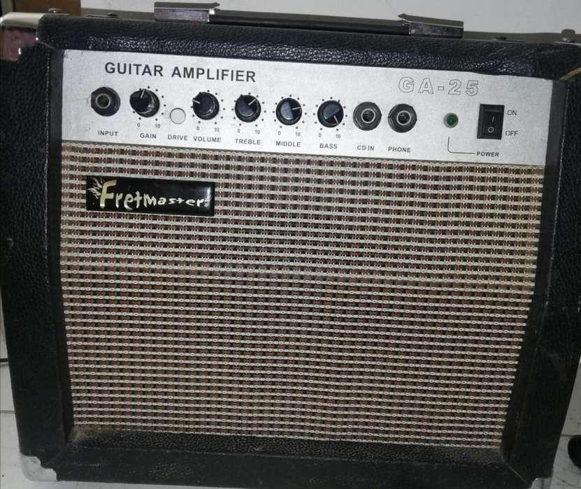 Amplificador 25