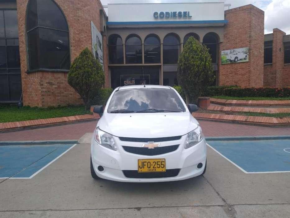 Chevrolet Sail 2017 - 58000 km