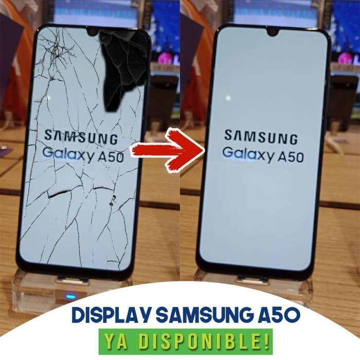 Display Pantalla Touch Samsung A10