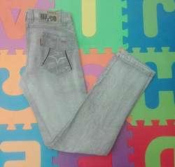 Jeans para Niño Usados