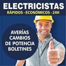 Electricista en Wilde Avellaneda 156/3329953