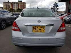 Nissan Tiida Sedan Advance 1.8 Mt