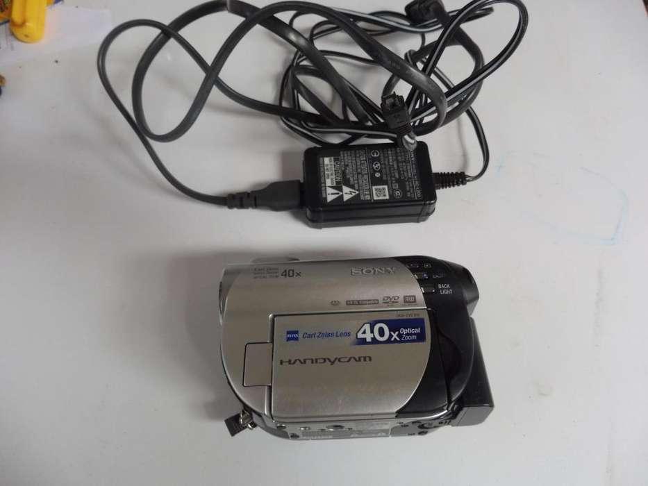 Filmadora Sony Handycam Solo Llamadas