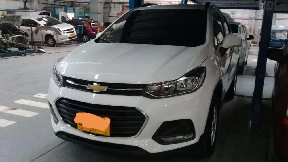 Chevrolet Tracker 2017 - 22000 km