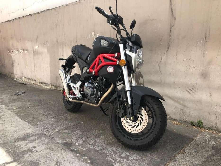 Diavolo 169, Motor Uno, Moto, Motocicleta, Moto Deportiva, Casi <strong>nueva</strong>