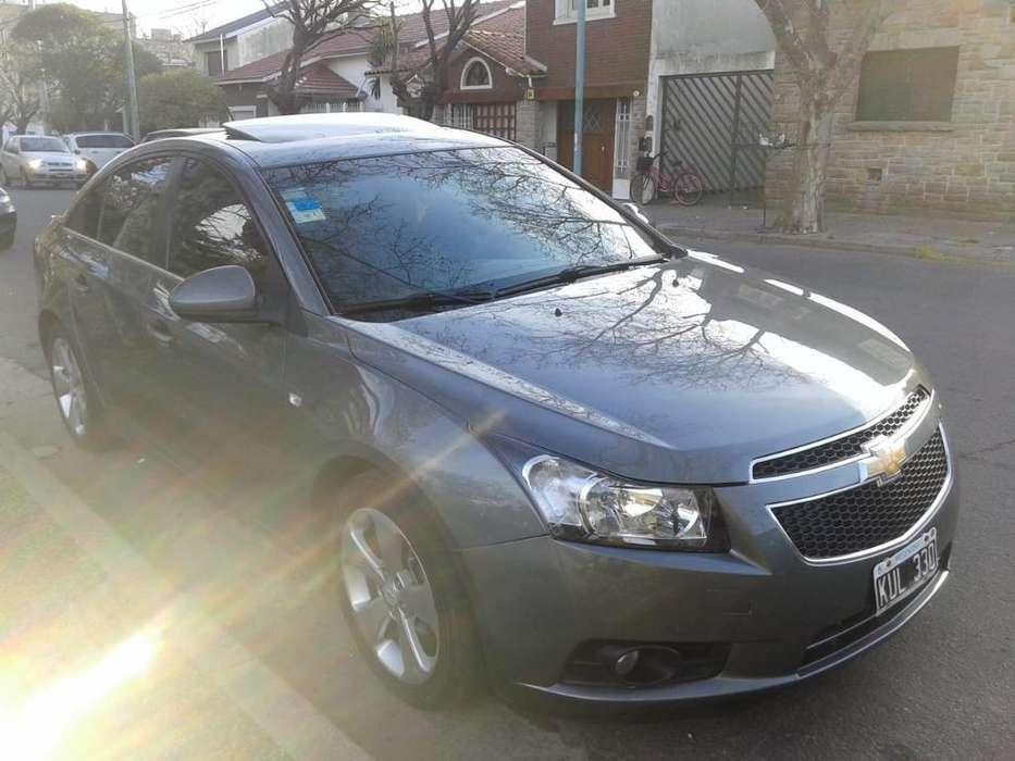 Chevrolet Cruze 2012 - 600000 km