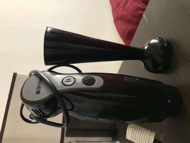 Minipimer - Licuadora de mano Top House