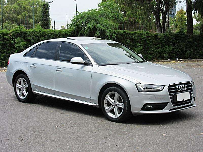 <strong>audi</strong> A4 2013 - 31000 km