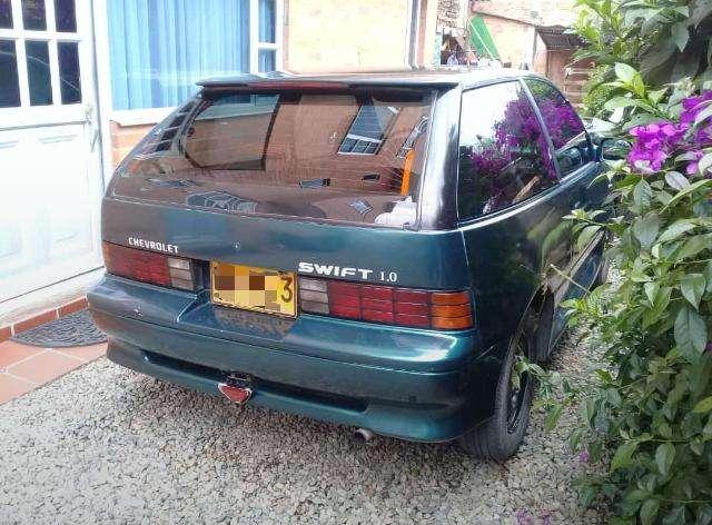 Chevrolet Swift 1994 - 25000 km