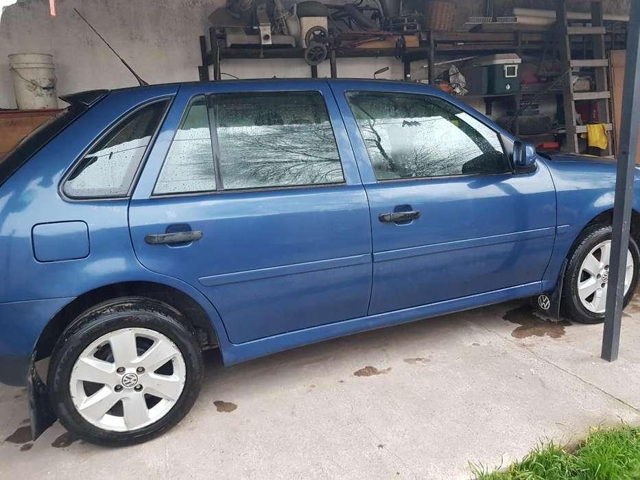 Volkswagen Gol 2008 - 105000 km