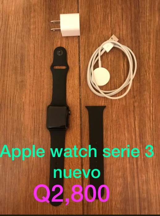 Remate Apple Watch Chip