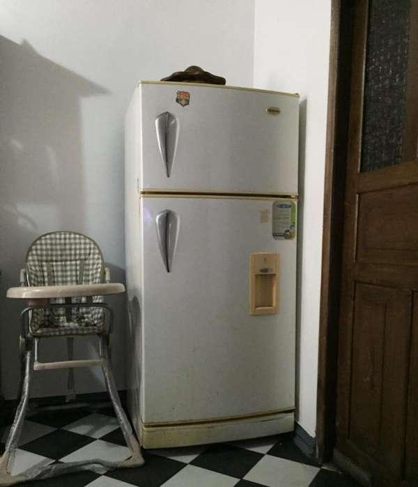 Refrigeradora de Venta