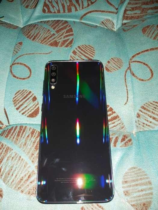 <strong>samsung</strong> Galaxy A70 Totalmente Nuevo