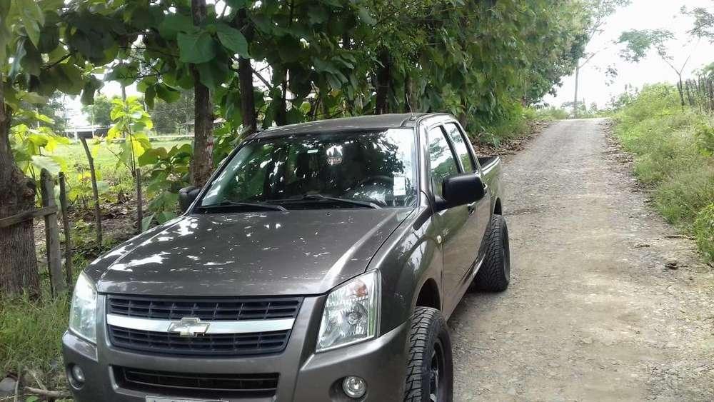 Chevrolet D-Max 2013 - 148803 km