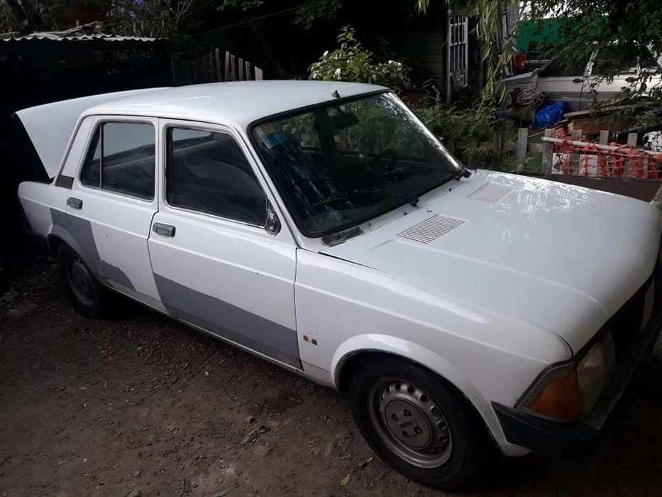 Fiat 128 1989 - 123200 km
