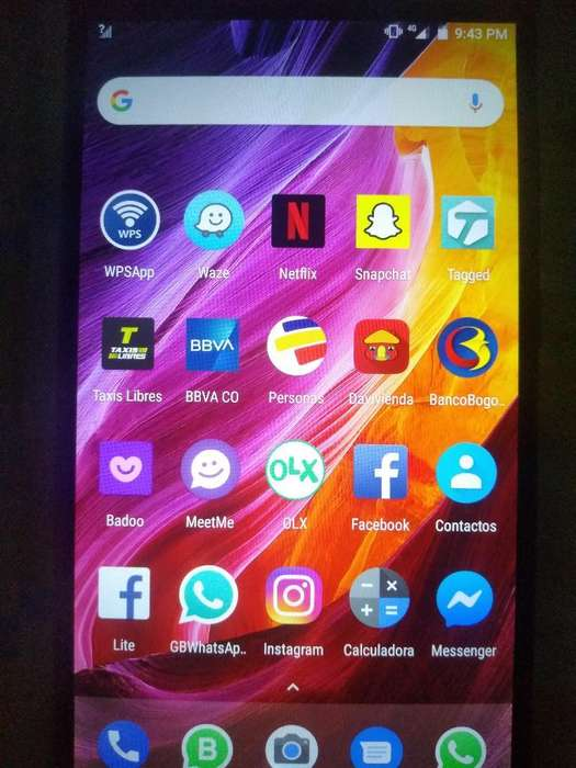 Xiaomi Mia1 64gb