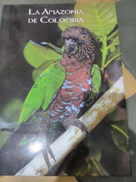 LIBROS DE COLOMBIA