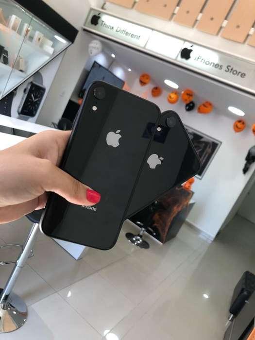 iPhone Xr de 64Gb Como Nuevo