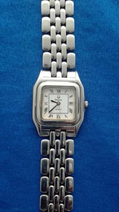 Reloj Bulova Original