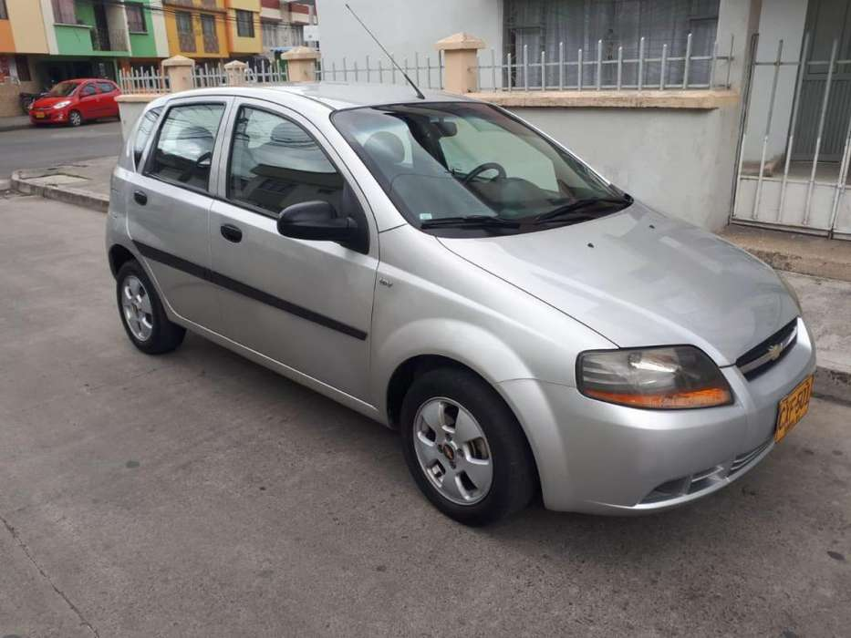 Chevrolet Aveo 2008 - 132000 km