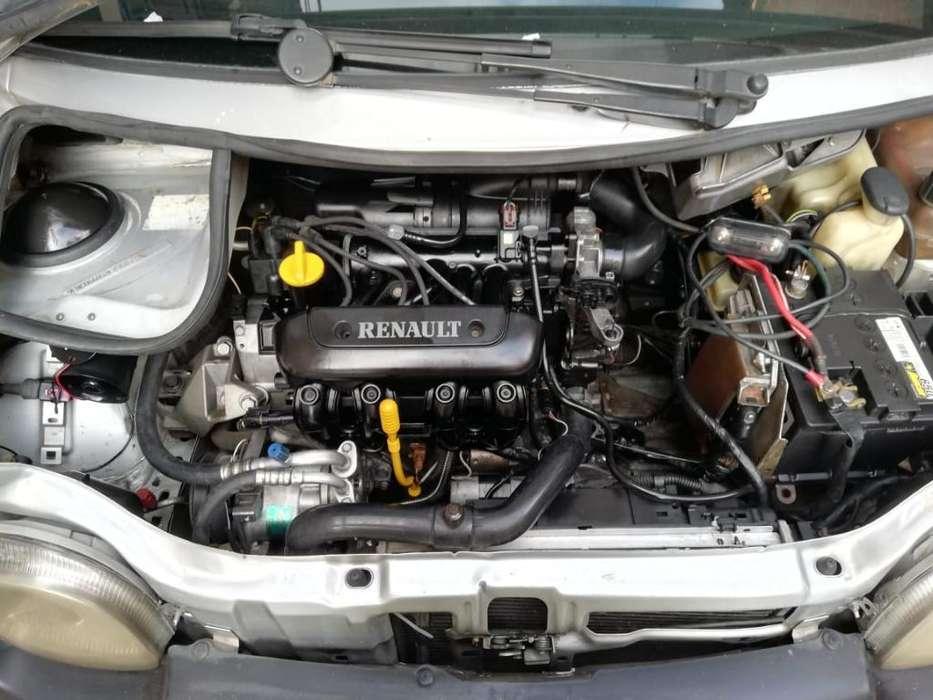 Renault Twingo 2002 - 2004 km