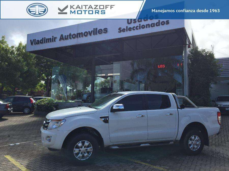 <strong>ford</strong> Ranger 2014 - 93000 km